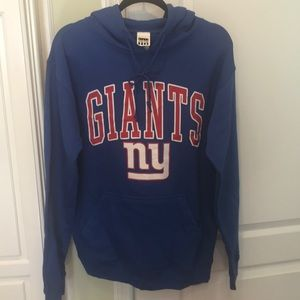 Junk Food New York Giants Sweatshirt
